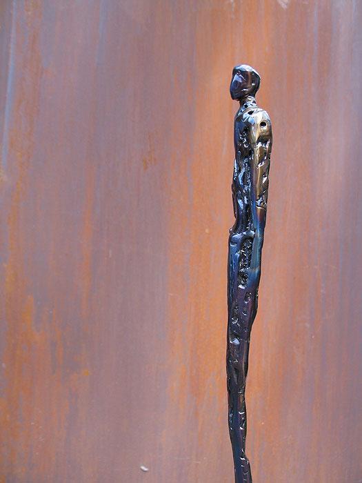 Moderne Skulpturen direkt vom Metall-Künstler kaufen | GAHR